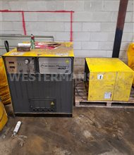 ESAB  Precision Plasmarc 400 Plasma Cutting Power Source also ESP 600