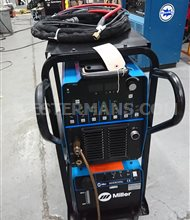 Miller  Dynasty 300SD AC DC TIG welding machine