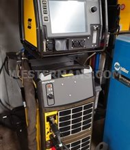ESAB Mech-tig 4000i orbital welding system power source heads in stock