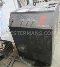 Hypertherm  Max Pro 200 Mechanised Plasma Cutting System