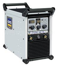 GYSARC 400 TRI MMA and TIG welding system