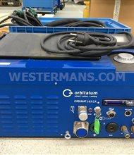 Orbitalum Orbimat 165 CA orbital welder