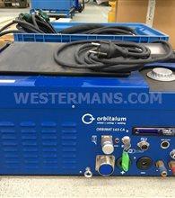 Orbitalum Orbimat 165 CA orbital welding system UNUSED