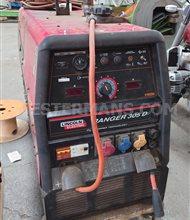 Lincoln  Ranger 305D Diesel Welder Generator Price @ £2000 GBP