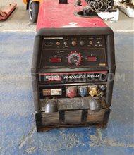 Lincoln Ranger 305D Diesel Welder Generator