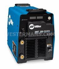 Miller  XMT 350 Welding Power Source CC/CV