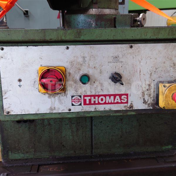 Thomas SAR 250 Horizontal Bandsaw