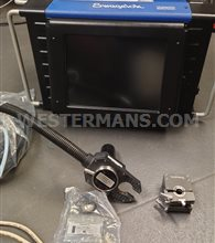Swagelok M200 power source with Micro Weld Head SWS-4MFH-B or 5H