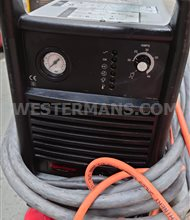 Hypertherm Powermax 600 Plasma Power Source with Hand torch