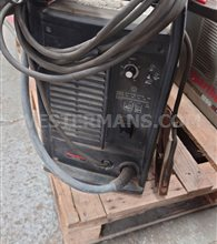 Hypertherm Powermax 1250 Air plasma cutting system with hand torch