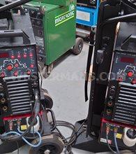 TETRIX 300/270 AC/DC TIG welding machine