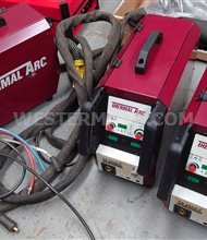Lorch Thermal wire feed unit