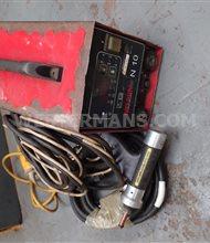 Nelson N10 CD Capacitor Discharge Stud Welder