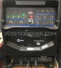 Miller 350 LX Syncrowave  AC/DC TIG Welder new style