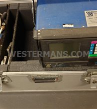 Swagelok SWS M100-1 Power Source Orbital Welder with 5H Closed Head