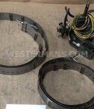Koike  Auto Picle Tube & Pipe Cutting Machine