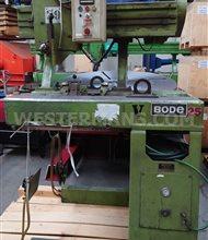 Bode  2HSW 4-24 Longitudinal Seam Welder