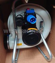 Nederman  N24 Portable Fan 4 in stock Welding fume extraction