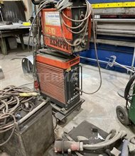 Kemppi  RA230 MIG Welder with FU20 Wire Feed