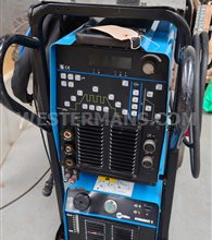 Miller 300DX Maxstar DC TIG Welding Machine