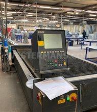 Esprit  Arrow CNC Plasma Cutter with Edge Control