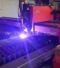 Esprit Lightning HD CNC Plasma Cutter with Hypertherm HPR400xd
