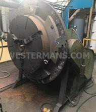 Bode  150VP 7.5 Ton Welding Positioner