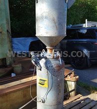 esab flux recovery FFRS 2000