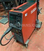 Murex  Tradesmig 280-3 MIG welder