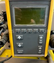 ESAB Aristo LUD 450 MIG Welder with wire feed