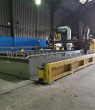 ESAB FXA 3000 CNC Plasma & Gas profile cutter