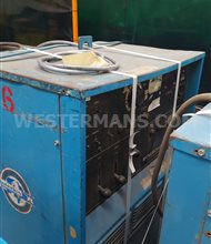 Miller Syncrowave 300 AC/DC water cooled prices from 1200