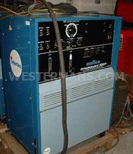 Miller Syncrowave 300/375 AC/DC Squarewave TIG Welding Machine