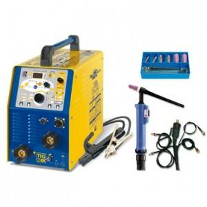 NEW GYS 207 HF AC/DC Tig Welding Machine | Westermans Blog