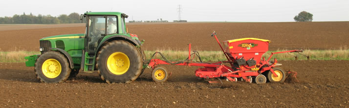 Westermans Wednesday: J Brock & Son Agricultural Machinery ...