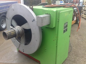 "PPE 24"" Pipe Profiler"