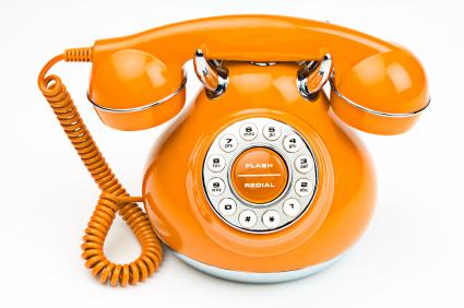 orangephone