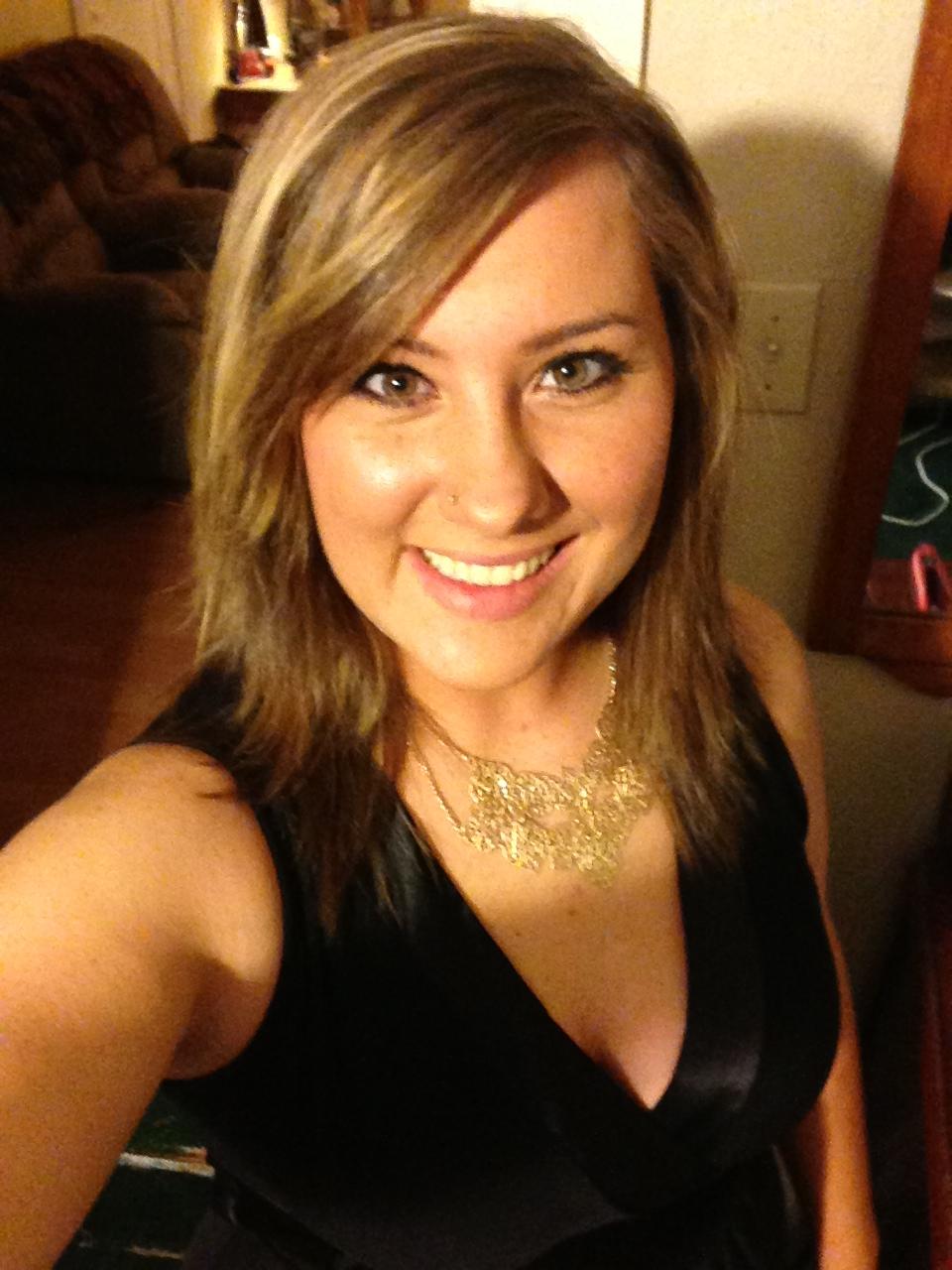 Cassie Verady