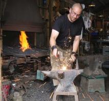 Welding Showcase – David Freedman shares his story