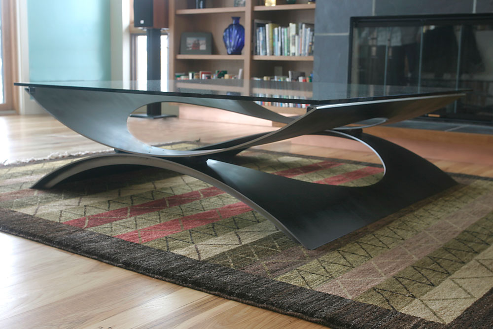 Ben Roth Coffee Table