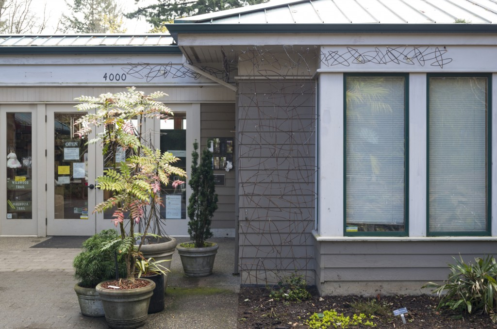 Jill Torberson Hoyt Arboretum Portland Oregon