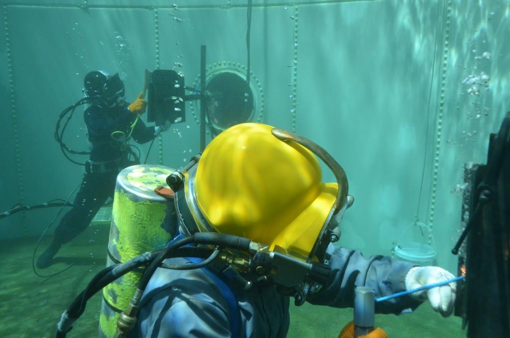 Is Under Water Welding Dangerous Westermans Blog
