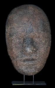 Dale Dunning 2011 Sculpture Sorites Fetish_33.5x19