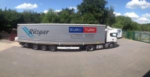 Overseas Freight