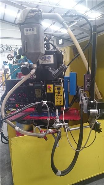 bugo welding machine