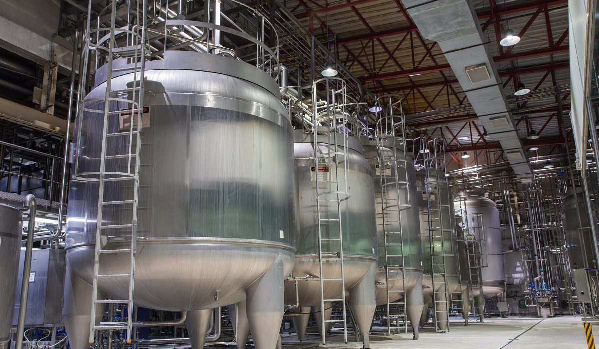 Design for Hygiene in Food and Beverage Manufacturing