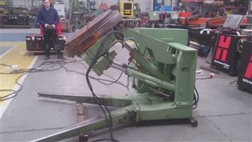 ZTS 1000kg positioner