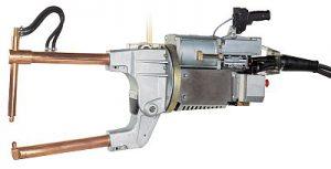 tecna spot welding gun