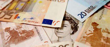 Money for Pipe Rotators Waiting