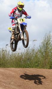 BWMA motox